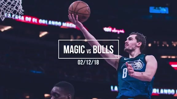 Sound Off: Magic at Bulls