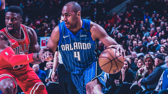 Game Highlights: Magic at Bulls