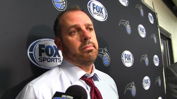 Bulls Postgame: Frank Vogel Press Conference