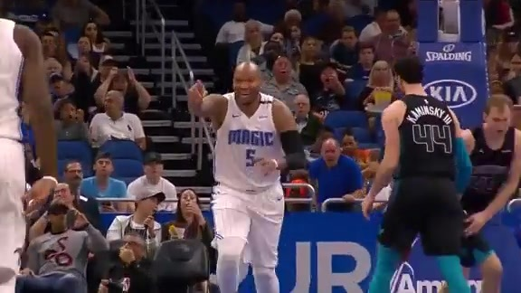 Play of the Day: Speights Trick Shot