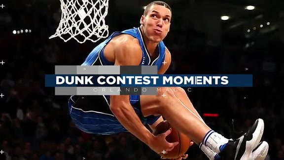 Magic Players' Favorite Dunk Contest