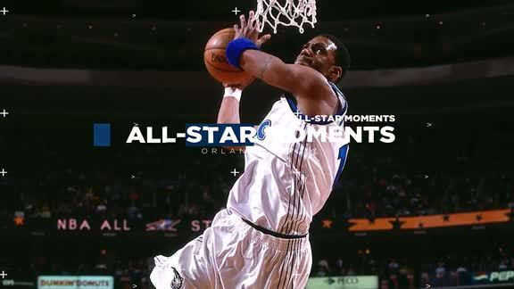 Magic Players' Favorite All-Star Moments