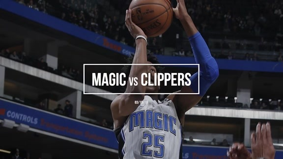 Sound Off: Magic vs. Clippers