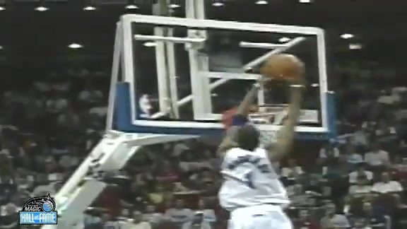 Tracy McGrady's Top 10 Plays