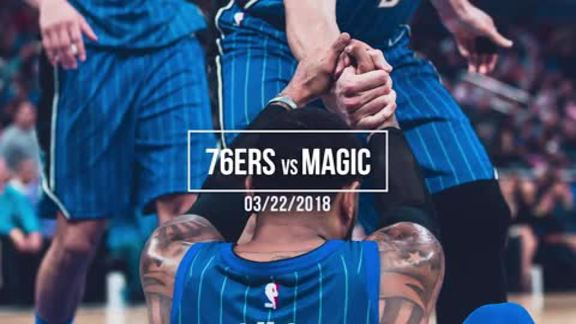 Sound Off: Magic vs. Sixers