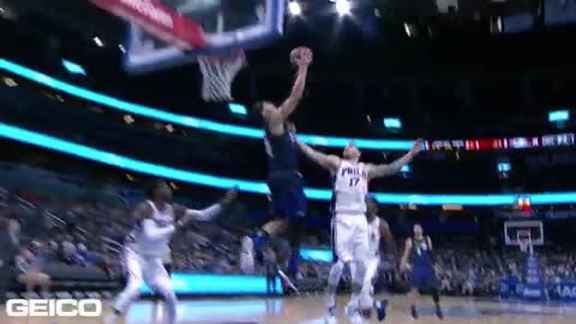 Game Highlights: Magic vs. Sixers