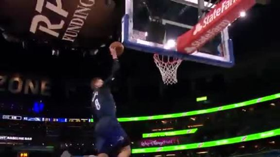 Super Mario's Steal and Slam