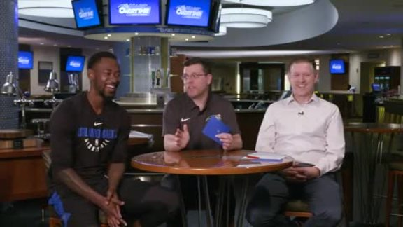Magic Overtime: Terrence Ross