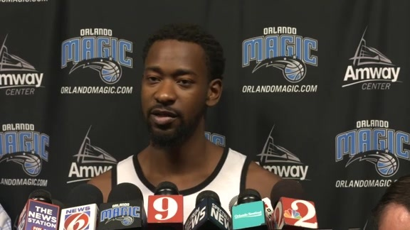 Exit Interviews: Terrence Ross