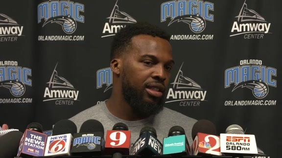 Exit Interviews: Shelvin Mack