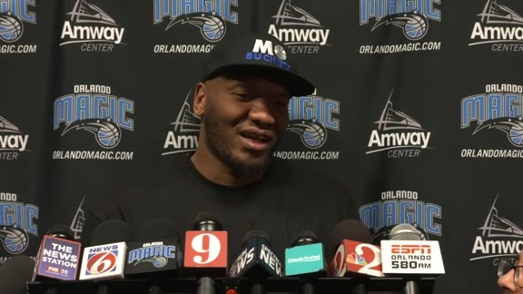 Exit Interviews: Mo Speights