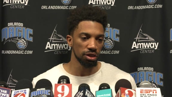 Exit Interviews: Khem Birch