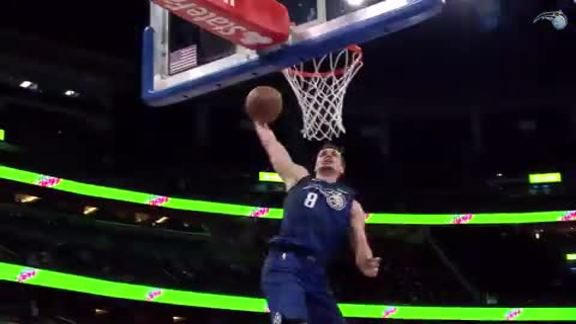 Mario Hezonja's Top 10 Plays of 2017-18
