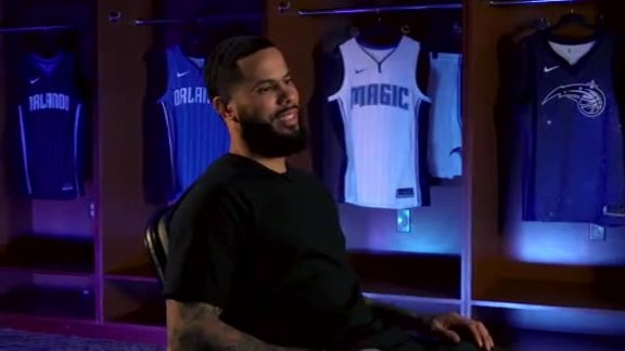 On the Floor: D.J. Augustin