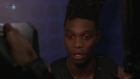 2018 NBA Draft Combine: Lonnie Walker