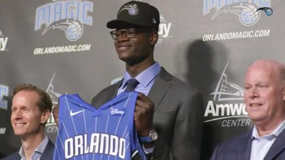 All-Access: Bamba Arrives in Orlando