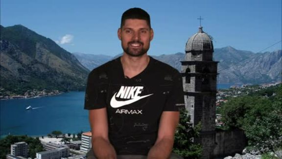 Magic Overtime: Vooch Teaches Serbian