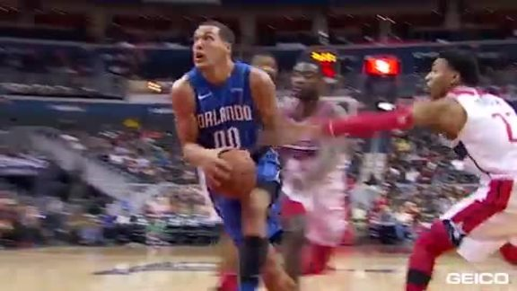 Game Highlights: Magic vs. Wizards