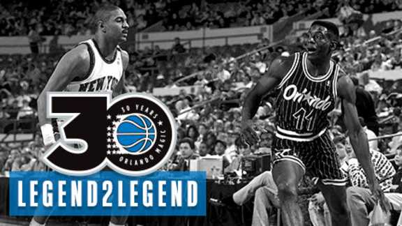 Legend2Legend: First Regular Season Win