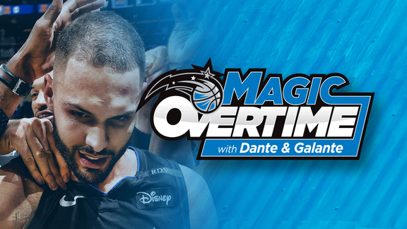 Magic Overtime: Fournier Grades Teammates French Test