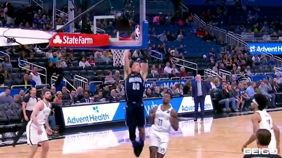 Game Highlights: Magic vs. Nets