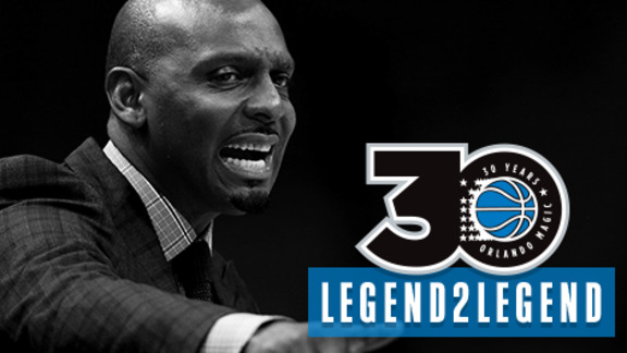 Legend2Legend: Coach Penny