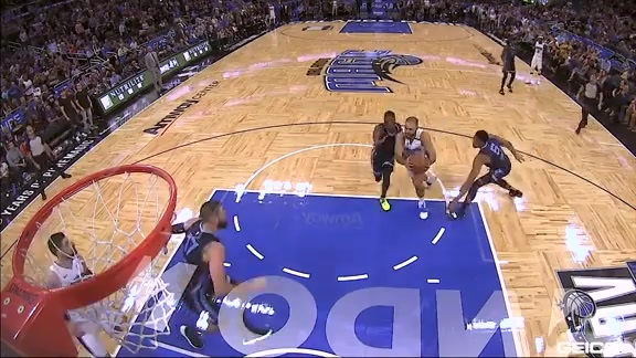 Game Highlights: Magic vs. Grizzlies
