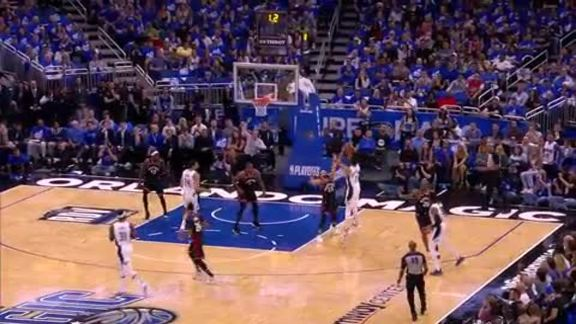 MCW Beat the Buzzer in Game 4