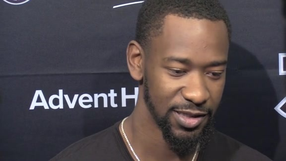 2018-19 Exit Interviews: Terrence Ross