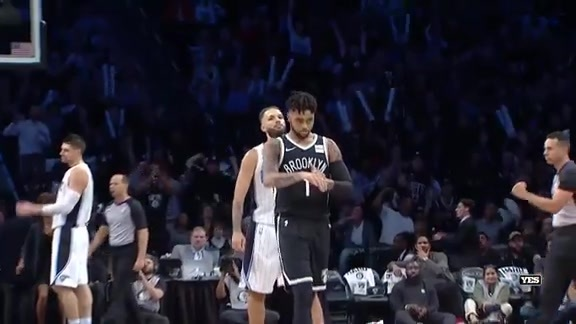 Highlights: D'Angelo Russell Top Plays