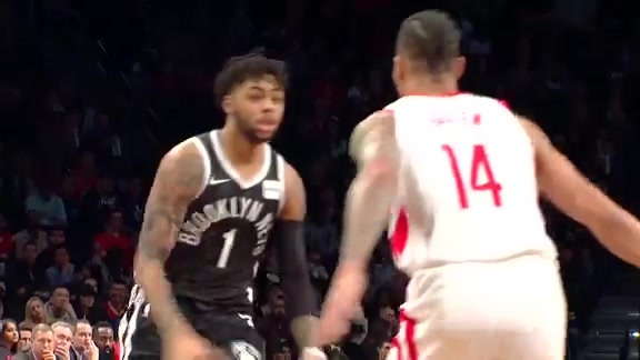 Brooklyn Nets Mixtape: D'Angelo Russell Vol. 1