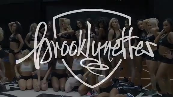 Brooklynettes Audition Prep Series – Weekend 1