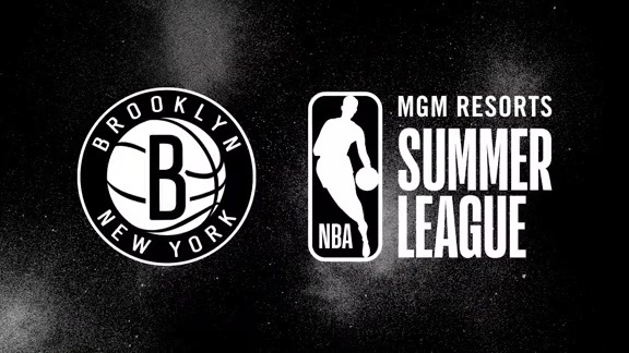 Inside Look | Summer League Nets vs. Timberwolves