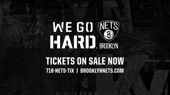 Brooklyn Nets 2018-19 Season