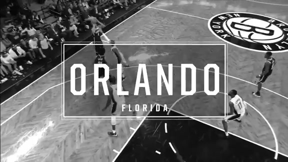 More Magic in Orlando?