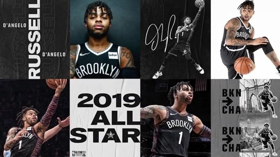 DLO and Coach React on First All-Star Selection