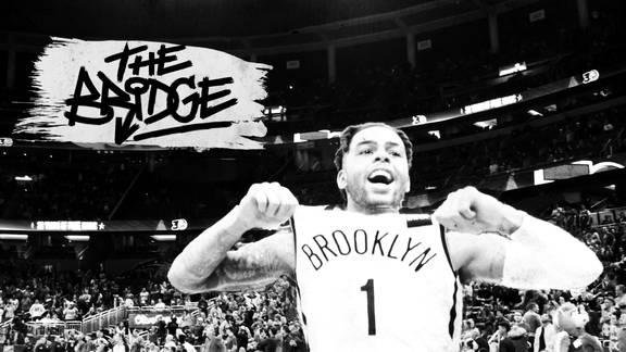 The Bridge: An All-Star Emerges