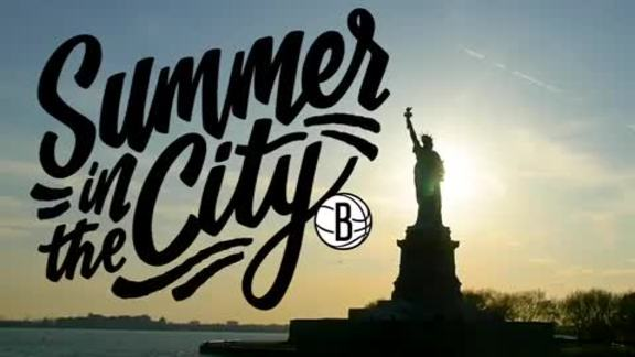 Summer in the City: Rodions Kurucs