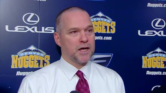 Coach Malone on Defense, Richard Jefferson, Bench Play