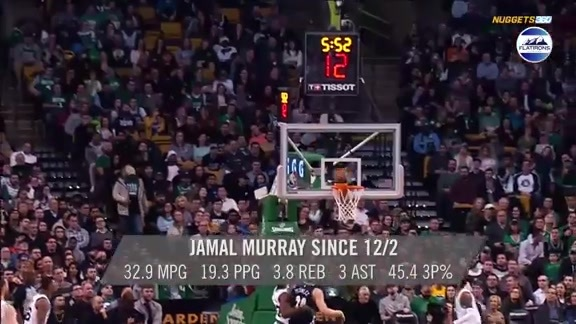 N360: Jamal Murray