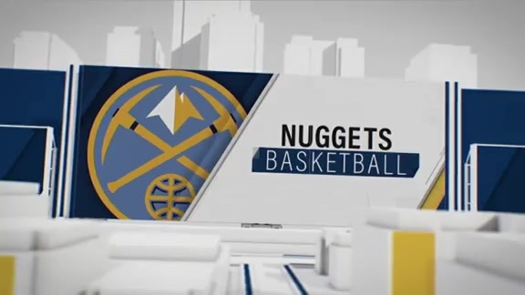 Toyota Game Recap: Nuggets at Suns