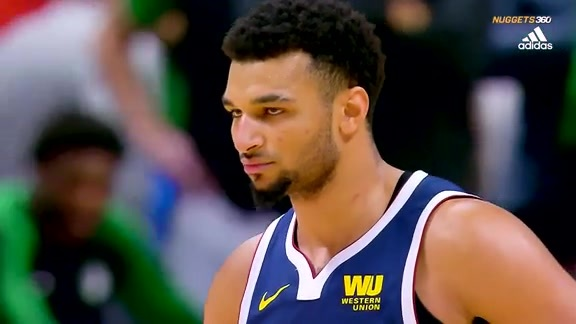 Nuggets 360: Jamal Murray's 48-Point Game