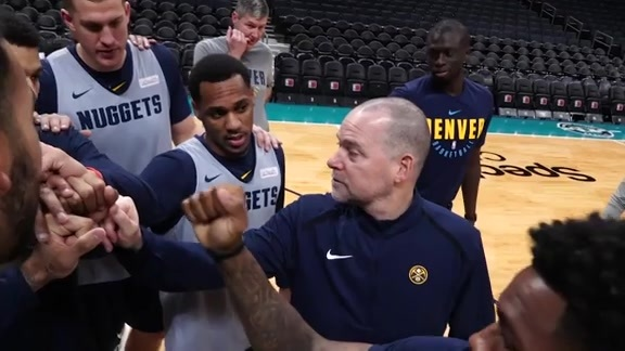 UCHealth Update: Nuggets Prepare for Hornets
