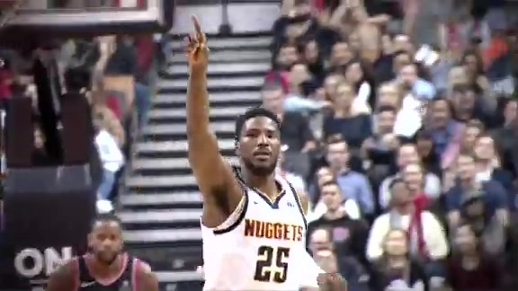 Get Ready for the Nuggets to Take on the Raptors