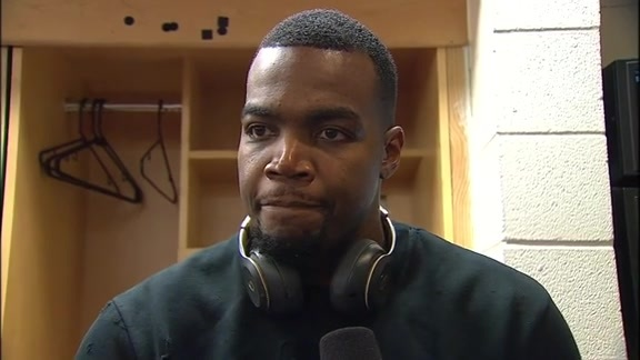 Paul Millsap on the Nuggets Loss to the Rockets