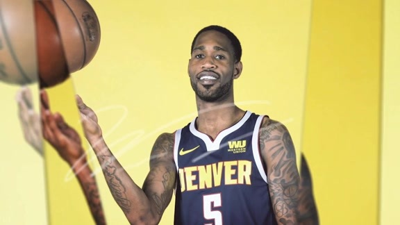 Player Spotlight: Will Barton