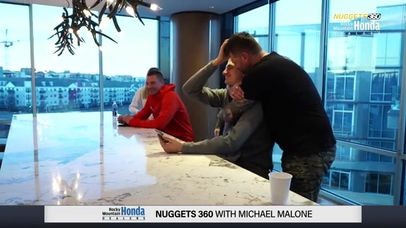Nuggets 360 | Jokić Named 2019 All-Star