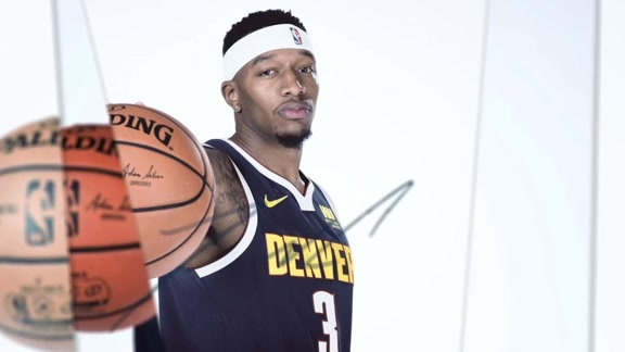 Player Spotlight: Torrey Craig