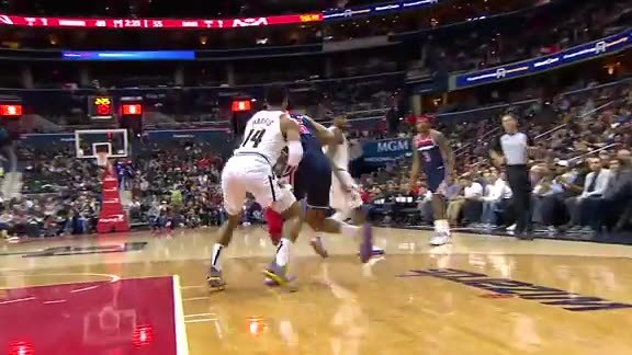 Defense Against the Wizards