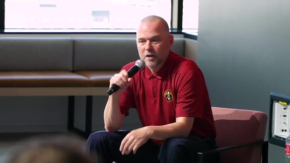 Western Union Dialogues: Michael Malone and Tim Connelly on the Team